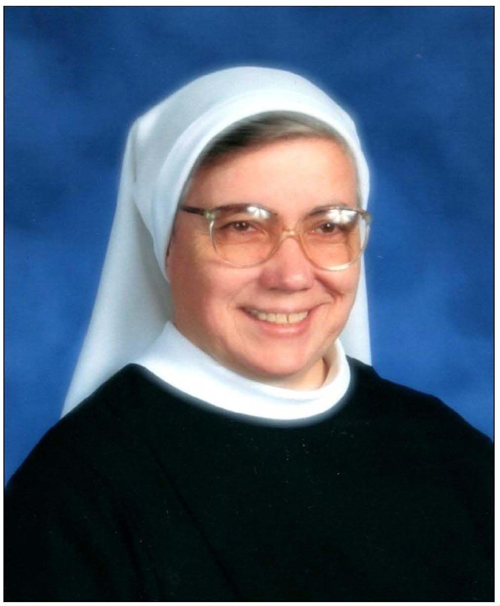 Sister Clarissa